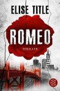 Romeo - Elise Title