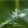 Beauté des Fleurs (Calendrier mural 2017 300 × 300 mm Square) - Beatrice Biewer
