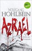 Azrael - Band 1 - Wolfgang Hohlbein