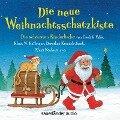 Die neue Weihnachtsschatzkiste - Klaus W Hoffmann, Dorothée Kreusch-Jacob, Klaus Neuhaus, Fredrik Vahle