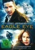 Eagle Eye - Ausser Kontrolle - John Glenn, Travis Wright, Hillary Seitz, Dan McDermott, Brian Tyler