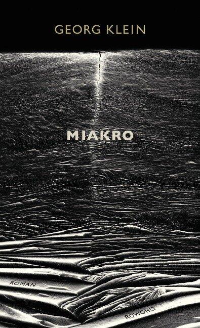 Miakro - Georg Klein