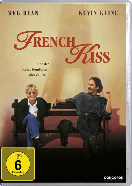 French Kiss (LG Hollywood Classic) -