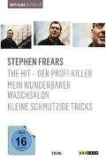Stephen Frears - Steven Knight, Hanif Kureishi, Peter Prince, Paco De Lucía, Nathan Larson