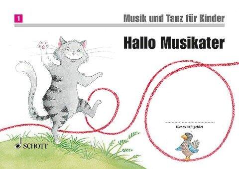 Musik und Tanz für Kinder - Jutta Funk, Micaela Grüner, Rainer Kotzian, Rudolf Nykrin, Christine Perchermeier