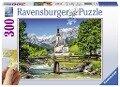 Ramsau, Bayern. Puzzle 300 Teile -