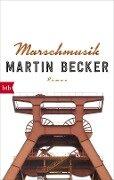 Marschmusik - Martin Becker