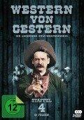 Western von Gestern - Box 4 (21 Folgen) (Fernsehjuwelen) -