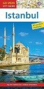 GO VISTA: Reiseführer Istanbul - Gabriele Tröger, Michael Bussmann
