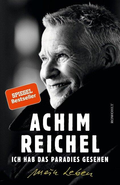 Ich hab das Paradies gesehen - Achim Reichel