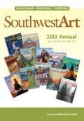 Southwest Art 2012 Annual CD - Southwest Art