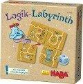 Logik-Labyrinth -