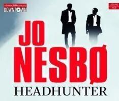 Headhunter - Jo Nesbø