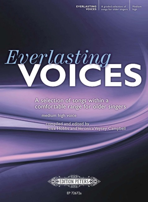 Everlasting Voices - Veronica Veysey Campbell, Liza Hobbs