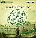 Die Furcht des Weisen (1) - Patrick Rothfuss