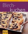 Blechkuchen - Anne-Katrin Weber