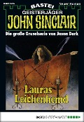 John Sinclair - Folge 0752 - Jason Dark