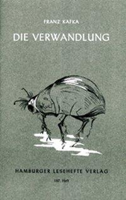 Die Verwandlung - Franz Kafka