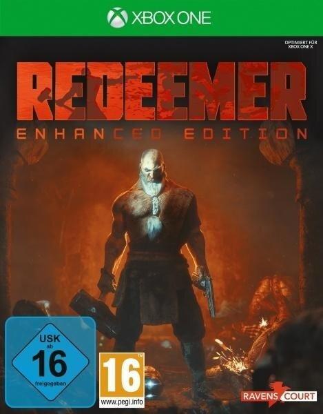 Redeemer: Enhanced Edition (XBox ONE) -