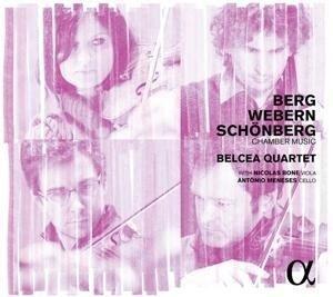 Kammermusik - Belcea Quartet