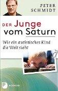 Der Junge vom Saturn - Peter Schmidt