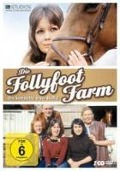 Die Follyfoot-Farm - Monica Dickens, Tony Essex, Audley Southcott, Rosemary Anne Sisson