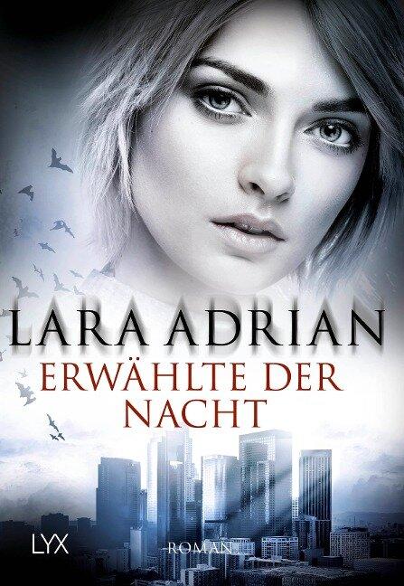 Erwählte der Nacht - Lara Adrian