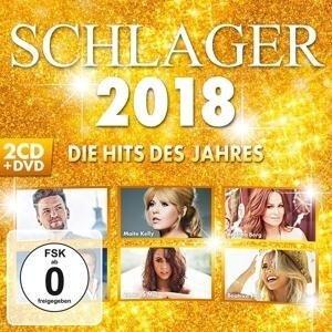 Schlager 2018-Die Hits Des Jahres - Various
