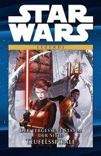 Star Wars Comic-Kollektion - John Jackson Miller, Andrea Mutti, Pierluigi Baldassini, Ron Marz, Claudio Castellini