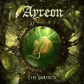 Ayreon; The Source (Digibook) -