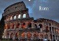 Rom (Wandkalender 2017 DIN A2 quer) - Joana Kruse