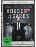 House of Cards - Staffel 01 -
