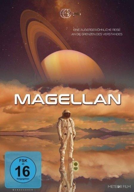 Magellan - Scott Baird, Rob York, Nathaniel Drew