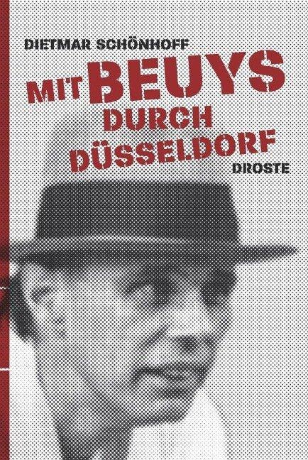 Mit Beuys durch Düsseldorf