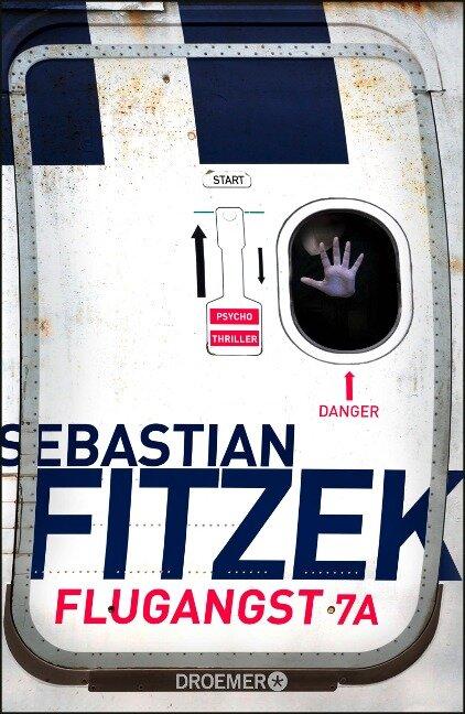 Flugangst 7A - Sebastian Fitzek