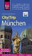 Reise Know-How CityTrip München - Friedrich Köthe, Daniela Schetar