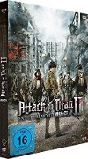 Attack on Titan II - End of the World -
