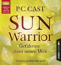 Sun Warrior - P. C. Cast