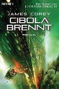 Cibola brennt - James Corey