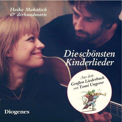 Die schönsten Kinderlieder - Max Martin Schröder