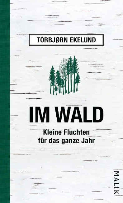Im Wald - Torbjørn Ekelund
