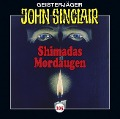 John Sinclair - Folge 105 - Jason Dark