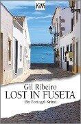 Lost in Fuseta - Gil Ribeiro