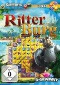 GaMons - Die Ritterburg. Für Windows Vista/7/8/8.1/10 -