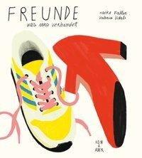 Freunde - Heike Faller