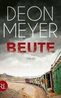 Beute - Deon Meyer