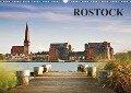Rostock (Wandkalender 2019 DIN A3 quer) - Rico Ködder