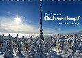 Rund um den Ochsenkopf (Wandkalender 2018 DIN A2 quer) - Simone Werner-Ney