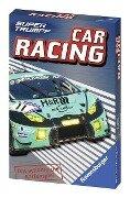 Car Racing -