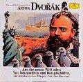 Wir Entdecken Komponisten-Dvorak: Neue Welt - Kraemer/Quadflieg/Amadeus Quartet/Kubelik/SOBR